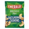 snacks: Emerald® 100 Calorie Pack Nuts