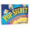 Popcorn and Pretzels and Nuts: Pop Secret® Popcorn