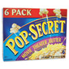 Diamond Foods Pop Secret® Popcorn DFD 57706