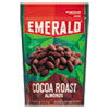 Popcorn Pretzels Nuts Almonds: Diamond Foods Emerald® Cocoa Roasted Almonds