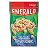 Diamond Foods Diamond Foods Emerald® Sea Salt & Pepper Cashews DFD 93664