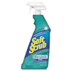 cleaning chemicals, brushes, hand wipers, sponges, squeegees: Soft Scrub® Mold & Mildew Stain Remover with Bleach