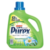 cleaning chemicals, brushes, hand wipers, sponges, squeegees: Purex® Ultra Natural Elements™ HE Liquid Detergent