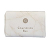 VVF Amenities White Marble Guest Amenities Cleansing Soap DIA 06010