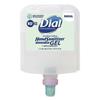 Dial Professional Dial® Professional Dial 1700 Manual Refill Antibacterial Gel Hand Sanitizer DIA 19708