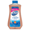 soaps and hand sanitizers: Dial Complete® Antibacterial Foaming Hand Soap Refill