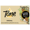 soaps and hand sanitizers: Tone® Skin Care Bar Soap