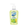 soaps and hand sanitizers: Dial® Scented Antibacterial Hand Sanitizer