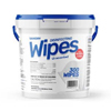 Rosmar USA Sanidry Disinfectant Wipes DIA COV012057