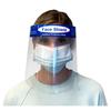 SLI Medical Full Length Face Shields- Box of 100 DIA INF091054