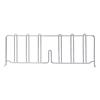 Quantum Storage Systems Chrome Wire Shelf Dividers QNT DIV24