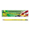 Dixon Dixon® Ticonderoga® Woodcase Pencil DIX 13884