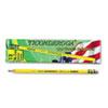 Dixon Dixon® Ticonderoga® Woodcase Pencil DIX 13885