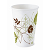 dixie: Pathways. 16 oz. Poly Paper Cold Cups