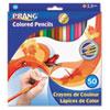 Dixon Prang® 50-Color Pencil Set DIX 22480
