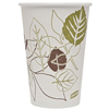 dixie: Pathways. 16 oz. Paper Hot Cups