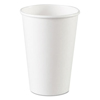 Dixie Paper Hot Cups DIX 2346W