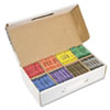 Dixon Dixon® Prang® Crayons Made with Soy DIX 32350