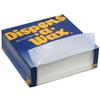 Dixie Dispens-A-Wax® Waxed Deli Patty Paper DIX 801200