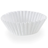 Dixie Paper Fluted Baking Cup DIX 8AAX
