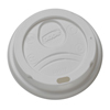 dixie: Sip-Through Dome Hot Drink Lids