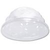 Dixie Dome Lid fits 5 oz. and 8 oz. Plastic Dessert Dish DIX DD05DL