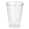Dixie Dixie® Clear Plastic PETE 10 oz. Cold Cups DXE CP10DX