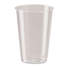 Dixie Dixie® Clear PETE Plastic Cold Cups DXE CP12DX