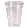 Dixie Dixie® Clear PETE Plastic Cold Cups DXE CP16DX