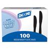 Dixie Dixie® Heavy-Medium Weight Knife Tableware DXEKM507