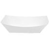 Sorters Sorter Racks Trays: Kant Leek® Polycoated Paper Food Tray
