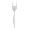 cutlery and servingware: Mediumweight Polypropylene Cutlery