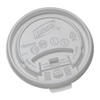 Dixie Plastic Lids for Dixie Sage® Collection Hot Drink Cups DIX TB9540