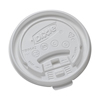 Dixie Lid Tear Back 10-20 oz. Paper Hot Cups DIX TB9542