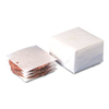 Dixie Dry Wax Laminated Patty Paper DIX WR58