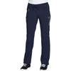 workwear: Cherokee - Women's Infinity® Low Rise Straight Leg Drawstring Pant