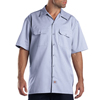 workwear shirts short sleeve: Dickies - Men's Short Sleeve Work Shirts