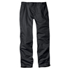 Dickies Boys Adult Size Flat Front Pants DKI 17262-BK-34-30