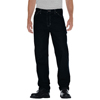 workwear: Dickies - Men's Relaxed-Fit Straight-Leg Carpenter Jeans