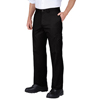 workwear pants: Dickies - Men's Industrial Relaxed-Fit Cargo Pant