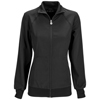 cherokee: Cherokee - Women's Infinity® Zip Front Warm-Up Jacket
