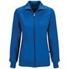 workwear: Cherokee - Women's Infinity® Zip Front Warm-Up Jacket