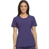 workwear: Cherokee - Women's Infinity® Round Neck Top