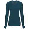 workwear: Cherokee - Women's Infinity® Long Sleeve Underscrub Knit Tee
