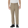 Dickies Mens Relaxed-Fit Flannel Lined Work Pants DKI 2874-KH-32-30