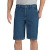 Dickies Mens 11 Regular-Fit 6-Pocket Denim Shorts DKI 34293-SNB-30