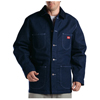 Dickies Mens Denim Blanket-Lined Chore Coat DKI 3494-NB-L