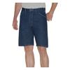 Dickies Mens 9.5 Relaxed-Fit Carpenter Shorts DKI 3994-RNB-30