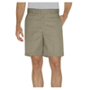 "workwear mens shorts: Dickies - Men's 8"" Relaxed-Fit Traditional Flat Front Shorts"