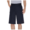 "workwear mens shorts: Dickies - Men's 13"" Loose-Fit Multi-Use Pocket Work Shorts"